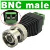 security cctv accessories bnc connector