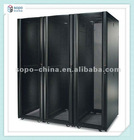 "19"" Ventilation Design Network Server Cabinet"