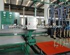 CNC Cutting Machine Tracing