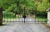 iron gate for driveway ETN G098