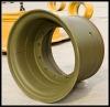 wheel rim used in wheel loader
