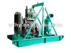 Big Flow Diesel Pump set Powered by DEUTZ Engine