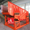 ZG series vibrating feeder from Dingli used for mining and quarry plant