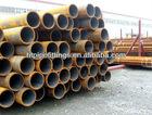 1.4876 Steel Pipe