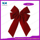 Bow tie for girls hair /wine bottle /decoration