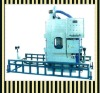 Planetary Plastic Pipe Cutting Machine