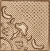 PU leather wall