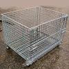 Folding Warehouse Cage