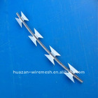 Chinese High quality Razor Barbed Wire