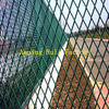 Galvanized/PVC Caoted Expanded Metal Mesh Fence (manufacturer)