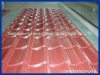 galvanized corrugation sheet