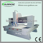 High Precision CNC Router Marble Cutting Machine