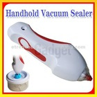 Mini Handhold Vacuum Food Sealer for Wine Bottle