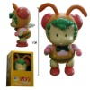 IQ DOCTOR SMALL LUCKY PLASTIC DOLL