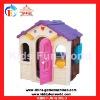 Naughty Castle indoor playground amusement equipment KFW-N1006