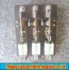 fuse type isolating switch