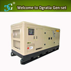 cheap price 10KVA silent diesel generator