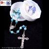 Plastic beads rosary,chain ,Acrylic beads rosary,religious rosary,6mm plastic rosary,pearl rosary,glass rosary,plastic rosary