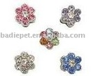 10mm Crystal Slide Charm,Dog Charm,Pet Charm
