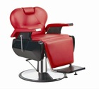 2012 hot sale red barber chairs BX-2682( salon furniture&styling chair&beauty equipment&hairdressing)