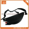 2012 new design crescent shark waist bag