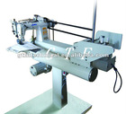 Auto fabric sewing machines