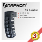 NQ10 Line Array Loudspeaker