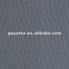 permenant flame retardant polyester 75Dfabric curtain permeable duct system
