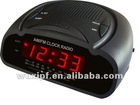 AM/FM Alarm Clock Radio CF-786