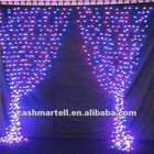 Outdoor Flashing Curtain Led String Lights