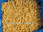 Hot sell 2012 new crop frozen Apricot dices
