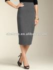 womens spandex pencil skirt