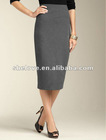 womens spandex pencil skirt