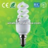 Energy Saving Spiral Bulbs E27 Screw