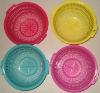 handle plastic vegetable/fruit/kitchen basket