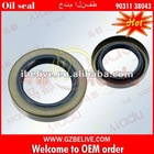 oil seal and PTFE seals for TOYOTA 90311-38043