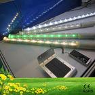 Portable solar power led lamps