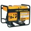Open Type 4000W / 4KW Diesel Generator