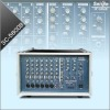 Professional Powered Mixer With USB/SD Drive MP3 Player