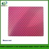 sublimation printed mouse pad