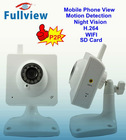 IP-D1-H1891WP---P2P H.264 WIFI Indoor ip camera sms mms