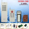 long distance Wireless Remote Control Switch with Wireless receiver 315MHz 433MHz 868MHz Metal/Plastic