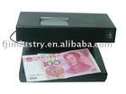 MULTI-FUNCTION MAGNIFYING MONEY DETECTOR