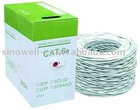 UTP/FTP CAT 6A LAN Cable