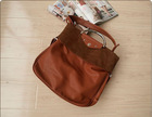 lady's genuine leather bag [bk1004]