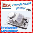 MEC-20 condensate drain pump for air conditioner and dehumidifier(110V)