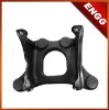 customed cast & forged\train,farm machinery parts