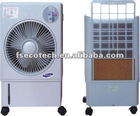 700m3/H Portable Mini Low Power Consumption Room Water Air Cooler