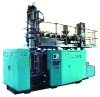 Large Scale Injection Moulding Machine