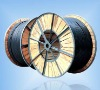 XLPE insulated PVC shaathed shipboard control cable